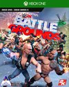 WWE 2K Battlegrounds (Xbox One / Xbox Series X)