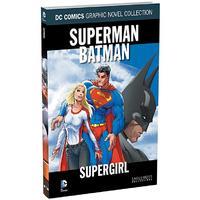 Superman/Batman: Supergirl - Eaglemoss DC Comics Graphic Novel Collection (Hardcover)