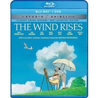 Wind Rises (Region A Blu-ray)