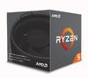 AMD Ryzen 5 1600af Socket AM4 3.2 GHz Processor