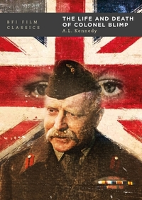 The Life and Death of Colonel Blimp - A. L. Kennedy (Paperback) - Cover