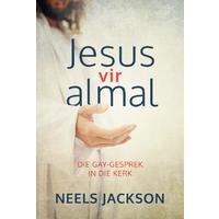 Jesus vir Almal - Neels Jackson (Paperback)