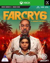 Far Cry 6 (Xbox One / Xbox Series X)