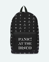 Panic At the Disco - Death of a Bachelor Classic Rucksack