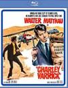 Charley Varrick (Region A Blu-ray)