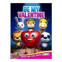 Be My Valentine (Region 1 DVD)