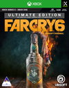 Far Cry 6 - Ultimate Edition (Xbox Series X / Xbox One)