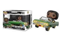 Funko Pop! Rides - Ice Cube with Impala - Cover