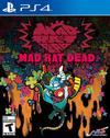 Mad Rat Dead (US Import PS4)