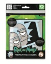 Rick and Morty - Rick Covering (Pack of 2) (Face Covering)