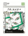Friends - Central Perk Face Covering (Pack of 2) (Face Covering)