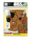 Scooby Doo - Mouth Face Covering (Pack of 2) (Face Covering)