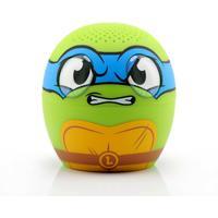 Bitty Boomers - Teenage Mutant Ninja Turtles - Leonardo - Portable Bluetooth Speaker