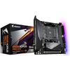 Gigabyte B550I AORUS PRO AX + WiFi Socket AM4 Mini ITX AMD B550 Motherboard