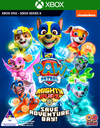 PAW Patrol: Mighty Pups Save Adventure Bay (Xbox One / Xbox Series X)
