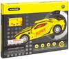 Robotime - 3D Wooden Puzzle - Sports Car (94 Pieces)