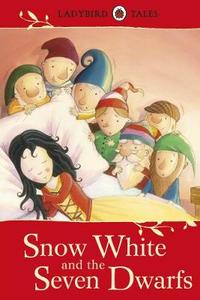 Ladybird Tales: Snow White Mini Hb - Vera Southgate (Hardcover) - Cover