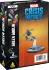 Marvel: Crisis Protocol - Green Goblin Pack (Miniatures)