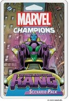 Marvel Champions - The Once and Future Kang Scenario Pack (Card Game)