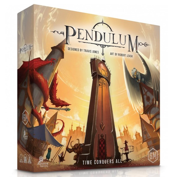 Pendulum (Board Game)
