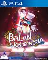 Balan Wonderworld (PS4/PS5 Upgrade Available)