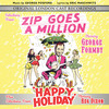 Original London Cast - Selections From Zip Goes a Million & Happy Holiday (CD)
