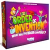 Order of Invention (Card Game)