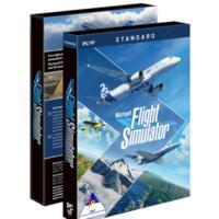 Microsoft Flight Simulator 2020 (PC DVD)