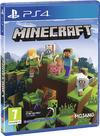 Minecraft: Bedrock Edition (PS4)