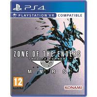 Zone of the Enders: The 2nd Runner - Mars (English/Arabic Box) / (PS4)