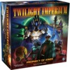 Twilight Imperium [Fourth Edition] - Prophecy of Kings Expansion (Board Game)