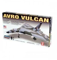 Lindberg - 1/100 - Avro Vulcan (Plastic Model Kit) - Cover