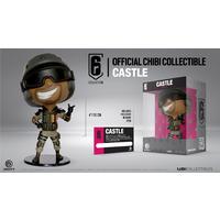 Ubisoft Chibi Figurine - Rainbow Six Collection Series 5 - Castle