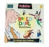 Roald Dahl - Brainbox Board Game
