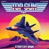 Top Gun - Strategy (Board Game)