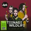 Ash - Teenage Wildlife - 25 Years of Ash (Vinyl)