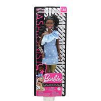Barbie - Fashionista Doll 11