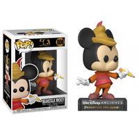 Funko Pop! Disney - Archives -  Beanstalk Mickey (800)