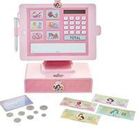 Disney Princess - Sleek Cash Register - Cover
