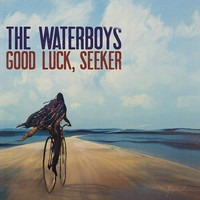 Waterboys - Good Luck, Seeker (CD) - Cover