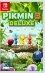 Pikmin 3 Deluxe (Nintendo Switch)