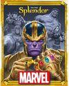 Marvel Splendor (Card Game)