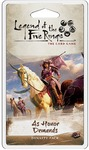 Legend of the Five Rings: The Card Game - As Honor Demands Dynasty Pack (Card Game)
