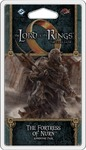 The Lord of the Rings: The Card Game - The Fortress of Nurn Adventure Pack (Card Game)