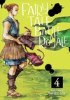Fairy Tale Battle Royale 4 - Soraho Ina (Paperback)