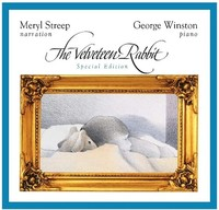 George Winston - Velveteen Rabbit (CD) - Cover