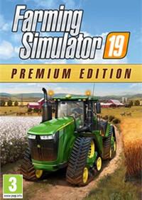 Farming Simulator 19 - Premium Edition (PC)