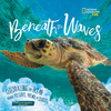 Beneath the Waves: Celebrating the Ocean Through Pictures, Poems, and Stories - Stephanie Warren Drimmer (Hardcover)