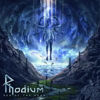 Rhodium - Sea of the Dead (CD)