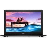 Dell Inspiron 3593 i7-1065G7 8GB RAM 512GB SSD Win 10 Home 15.6 inch FHD Notebook